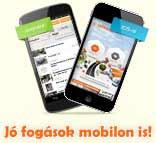 J� fog�sok mobilon is!